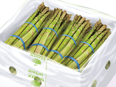 asparagus package